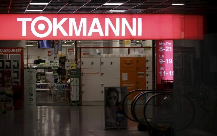 Puolivuosikatsauksessaan yhtiö nosti aikaisempaa tulosohjeistusta. LEHTIKUVA / ANNI REENPÄÄ