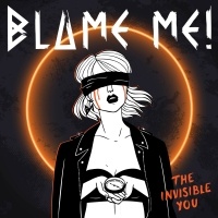 Levyarvio: Blame Me! -rockyhtyeen esikoislevy on täynnä energistä melankoliaa