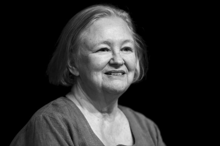 Saarikoski työskenteli uransa aikana kirjailijana, toimittajana, kaunokirjallisuuden kääntäjänä, kustannustoimittajana sekä Marimekon tiedottajana. LEHTIKUVA / Jussi Nukari