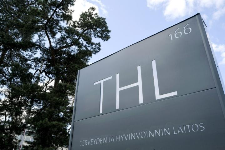 Kaikkiaan koronavirustartuntoja on raportoitu Suomessa 101630. LEHTIKUVA / Markku Ulander