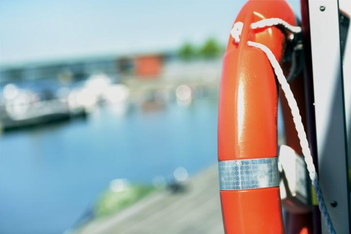 Kesäkuussa hukkui 30 ihmistä, kertoo Suomen Uimaopetus- ja hengenpelastusliitto median välityksellä kerättyjen ennakkotietojen perusteella. LEHTIKUVA / Emmi Korhonen