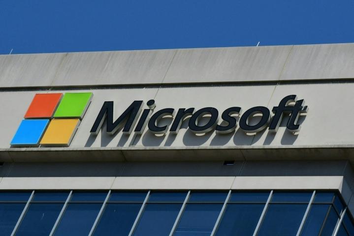 Yhdysvallat syytti muun muassa Microsoft-hyökkäyksestä suoraan Kiinan hallintoa ja sen vaikutuspiirissä toimivia hakkeriryhmiä. LEHTIKUVA/AFP