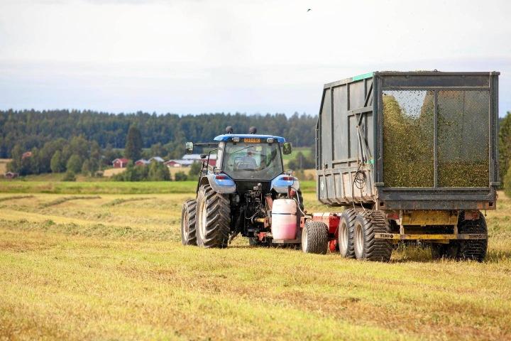EU-parlamentti äänestää maatalouspolitiikan uudistuksesta myöhemmin, mutta poliittinen sopu asiasta on jo syntynyt.