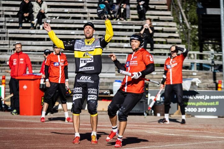 Peli päättyi lukemiin 1-0 Pattijoen Urheilijoiden eduksi.