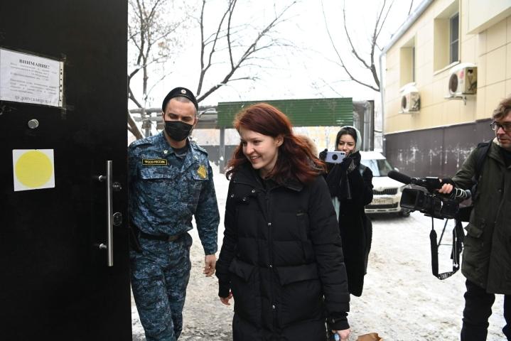Jarmush tuomittiin 16. elokuuta 18 kuukaudeksi matkustuskieltoon koronarajoitusten rikkomisesta poliittisessa kokoontumisessa tammikuussa. LEHTIKUVA / AFP