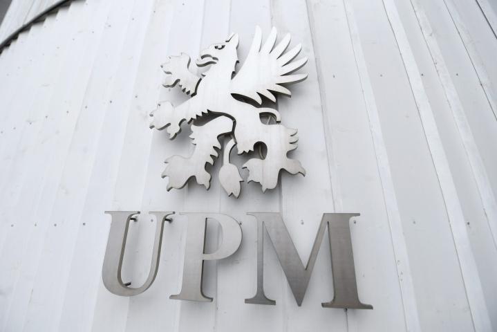 Paperiliitto pitää tietoonsa saamia UPM:n ehtoja työntekijöiden uhkailuna. Lehtikuva / Vesa Moilanen