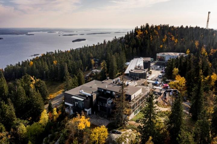 Kolin kylän ja Loma-Kolin kehittäminen laajentaa matkailun painopistettä myös kansallispuiston ulkopuoliselle alueelle, Lieksan kaupunki ja PKO uskovat.