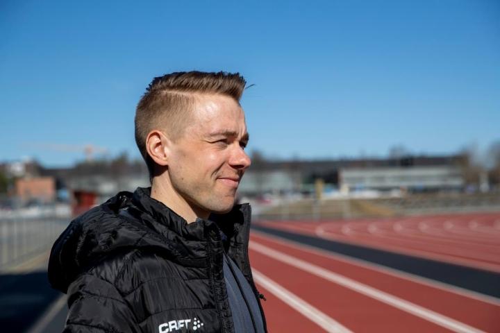 Arttu Vattulainen tähtää ensi vuonna maratonilla joko EM- tai MM-kisoihin.