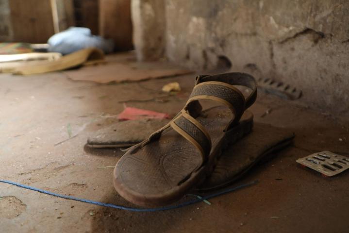 Kouluihin kohdistuneita hyökkäyksiä on tänä vuonna ollut Nigeriassa useita. Lehtikuva/AFP