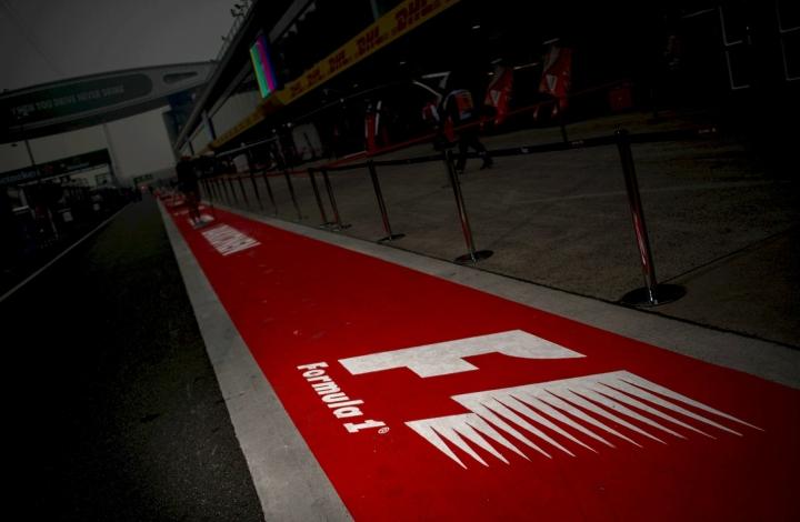 MM-sarja jatkuu ensi viikolla, kun kauden 12. kisa ajetaan Belgiassa Spa-Francorchampsin radalla. LEHTIKUVA/AFP