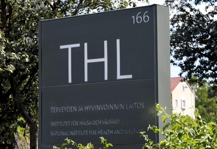 Koronaviruksen valtakunnallinen kahden viikon ilmaantuvuus suhteessa väkilukuun on THL:n mukaan nyt 160 tartuntaa 100000:ta asukasta kohden. LEHTIKUVA / Markku Ulander