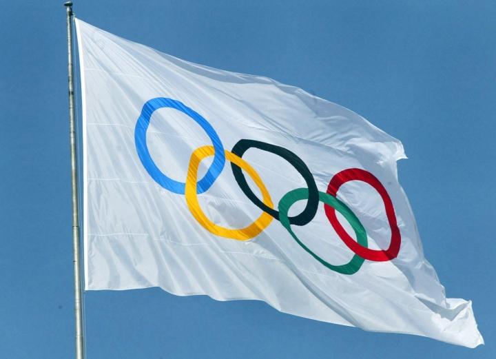 Pekingin talviolympialaiset kisataan 4.–20. helmikuuta 2022. LEHTIKUVA / Kimmo Mäntylä