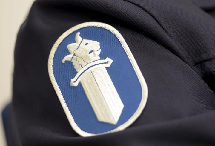 Apulaistietosuojavaltuutettu on antanut Poliisihallitukselle huomautuksen henkilötietojen lainvastaisesta käsittelystä kasvojentunnistusohjelmalla. LEHTIKUVA / Markku Ulander