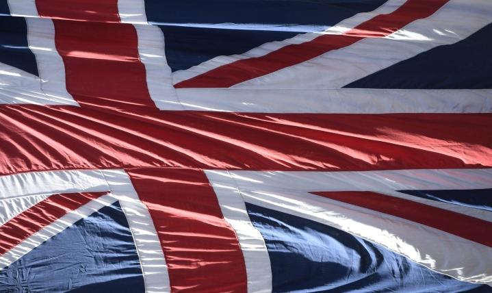 Brexitin myötä briteistä tuli niin sanottuja kolmannen maan kansalaisia. LEHTIKUVA / Heikki Saukkomaa