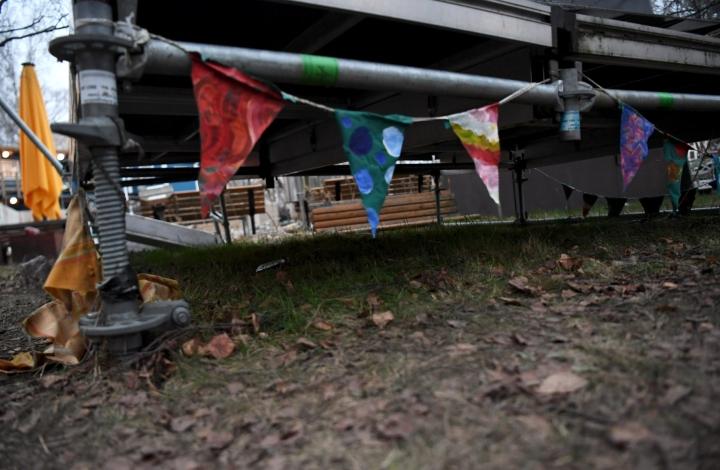 Helsingin käräjäoikeus antaa perjantaina tuomion Suomea järkyttäneestä Koskelan henkirikoksesta. LEHTIKUVA / Jussi Nukari
