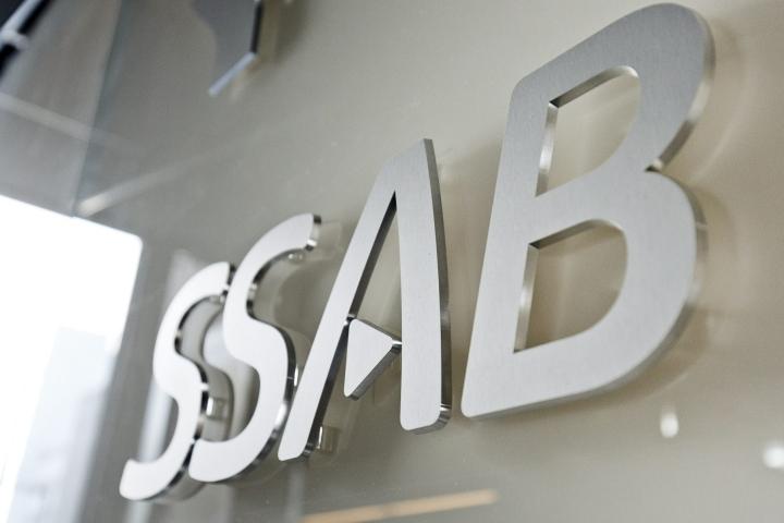Valtion sijoitusyhtiö Solidiumin omistamat SSAB:n osakkeet siirtyvät valtioneuvoston kanslian suoraan omistukseen. LEHTIKUVA / Roni Rekomaa