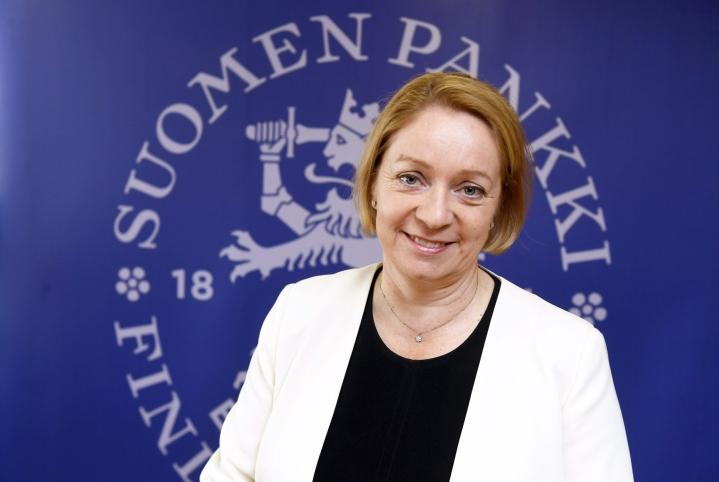 Hakemuksensa on jättänyt varatuomari Marja Nykänen. LEHTIKUVA / VESA MOILANEN