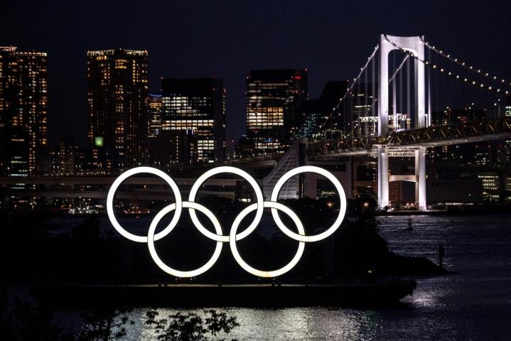 Naisten olympiakiekkoilu käynnistyy 3. helmikuuta. LEHTIKUVA/AFP
