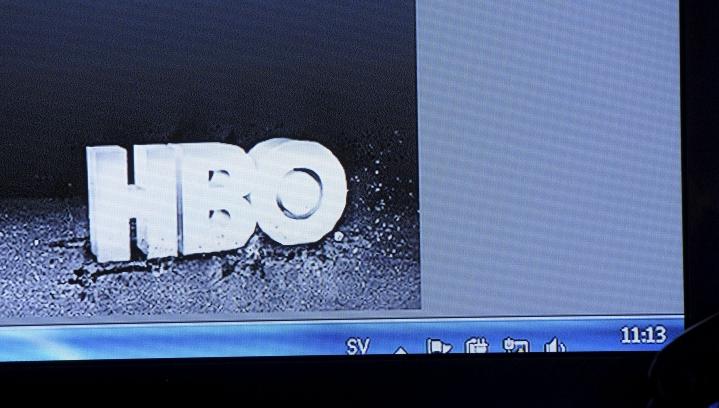 HBO-sarjoja on pystynyt tähän asti katsomaan Suomessa HBO Nordicin kautta. Lehtikuva / Martti Kainulainen