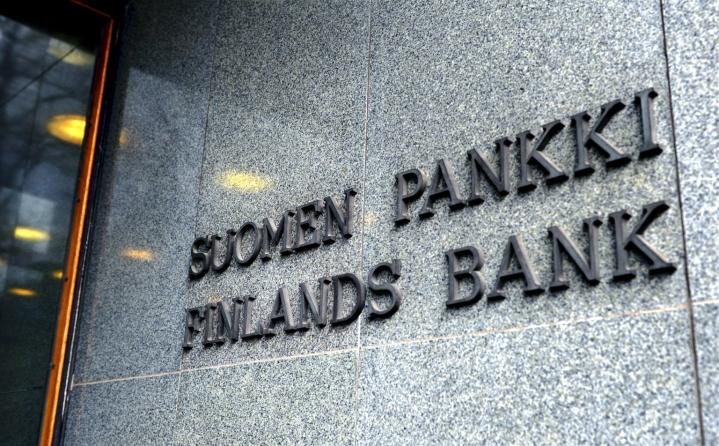 Suomen Pankin mukaan talouskasvu on piristynyt yksityisen kulutuksen johdolla. Loppuvuoden aikana myös viennin odotetaan voimistuvan. LEHTIKUVA / EMMI KORHONEN
