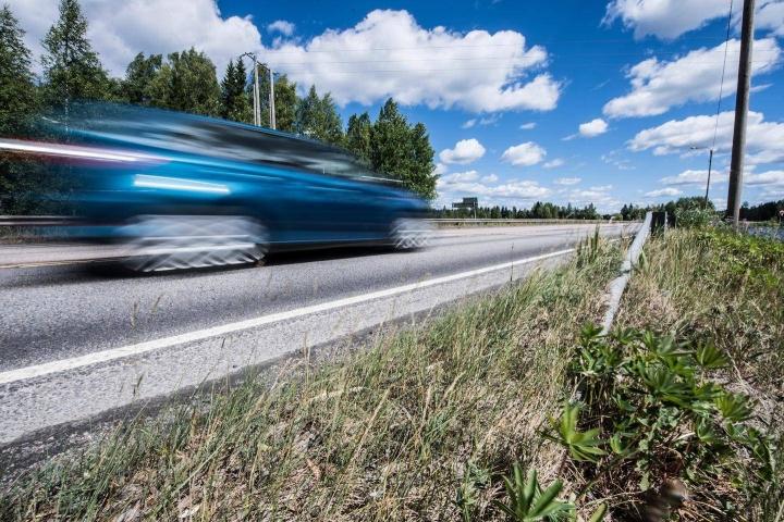 Autojen polttoainekäyttöisistä lisälämmittimistä aiheutuu yllättävän suuria päästöjä.