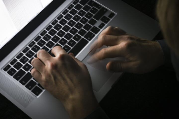 Finen pankkilautakunta on ratkaissut tänä vuonna jo lähes 20 niin sanottua phishing-tapausta, joissa asiakkaat ovat erehtyneet asioimaan pankkien verkkosivuilta näyttävillä huijaussivuilla. LEHTIKUVA / EMMI KORHONEN