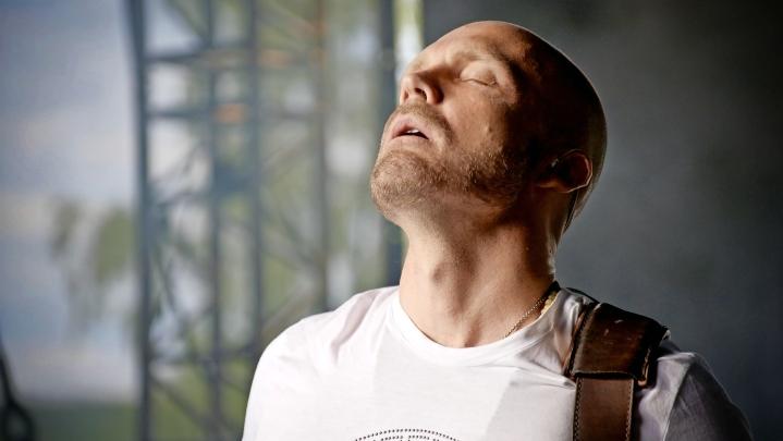 Uudessa ohjelmassa kuullaan muun muassa Juha Tapion musiikkia.
