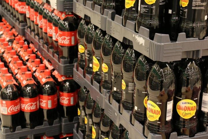 Ensi vaiheessa vero todennäköisesti kohdistuisi epäterveellisiin juomiin.