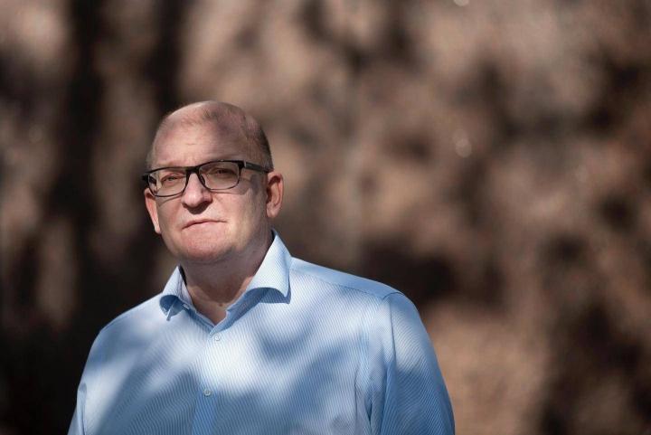 """Teollisuusliiton puheenjohtaja Riku Aalto sanoo, ettei teknologiateollisuuden uusi työnantajayhdistys ole vieläkään """"neuvottelukypsä""""."""