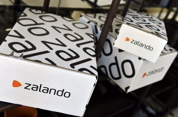 Zalando sijoittaa suomalaiseen tekstiilien kierrätysyhtiöön Infinited Fiber Companyyn. LEHTIKUVA / EMMI KORHONEN