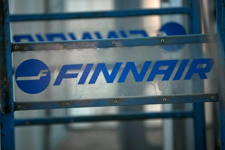 Lentokoneiden myymisen tarkoitus on Finnairin mukaan varmistaa yhtiön selviytyminen koronakriisistä. LEHTIKUVA / Emmi Korhonen