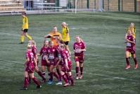 """FC Hertan kausi naisten Kakkosessa päättyi murskavoittoon - """"Pelissä näkyi tietynlainen vapaus ja keveys"""""""