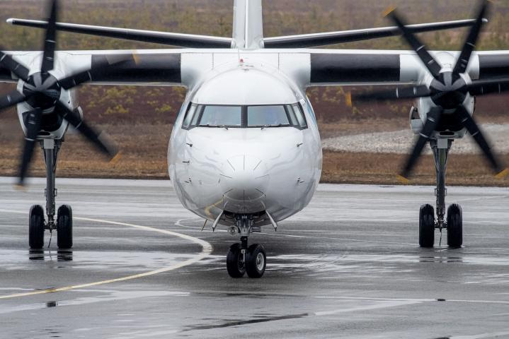 Amapola ei välttämättä jatka Joensuun-lentoja ensi vuonna.