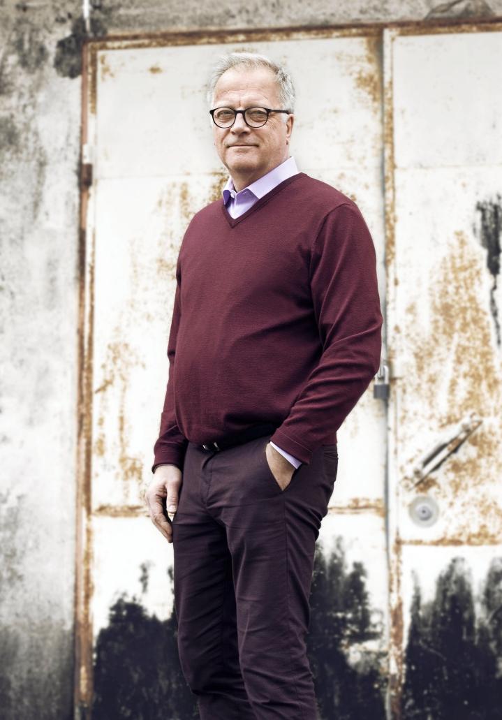 Matti Röngän romaani on kuusikymppisen miehen maltillista itsetutkiskelua.