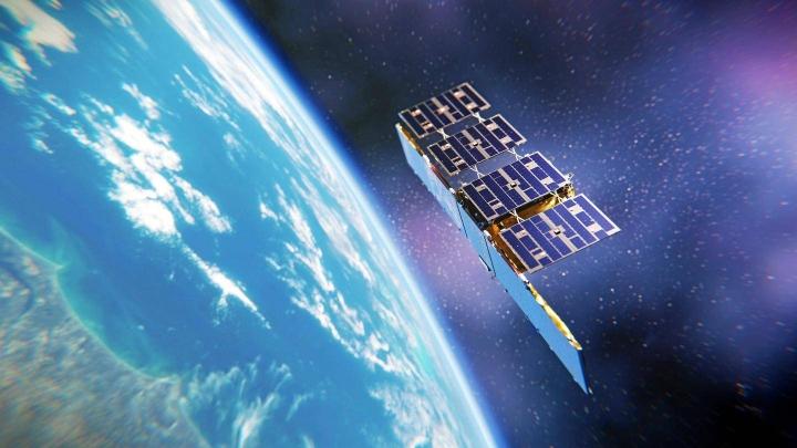 Avaruustilannekuvaa saadaan luotua etenkin satelliittien avulla.