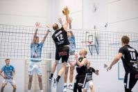 Outokummun isäntämiehet pysyivät tiukkoina - Karpaasit on voittanut kaikki syksyn ottelunsa, junioripitoinen Liperi Volley kärsi neljännen peräkkäisen tappion