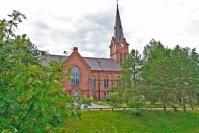 Nurmeksen kirkkovaltuusto valitsi Jaana Niemelän talouspäällikön virkaan