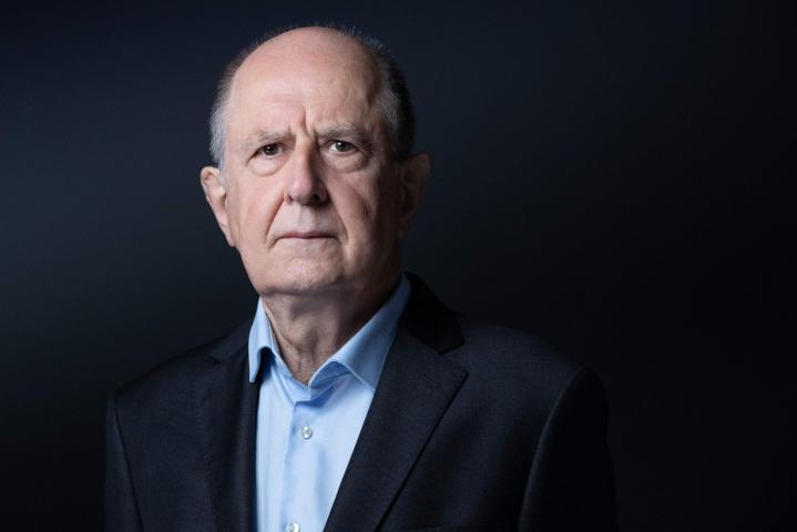 Jean-Marc Sauven mukaan komission tutkinnassa tuli ilmi 2900–3200 pedofiilipappia tai muuta kirkon jäsentä. Hän painottaa, että kyse on minimiarviosta. LEHTIKUVA/AFP