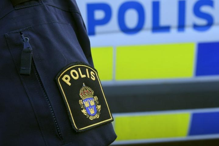 Poliisi aloitti vakavista rikoksista epäillyn tiimin pidätykset viime vuoden kesällä. LEHTIKUVA / Markku Ulander