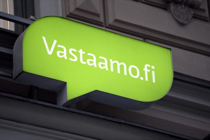 Psykoterapiakeskus Vastaamon potilastietojärjestelmiin kohdistui tietomurto vuonna 2019.  LEHTIKUVA / EMMI KORHONEN