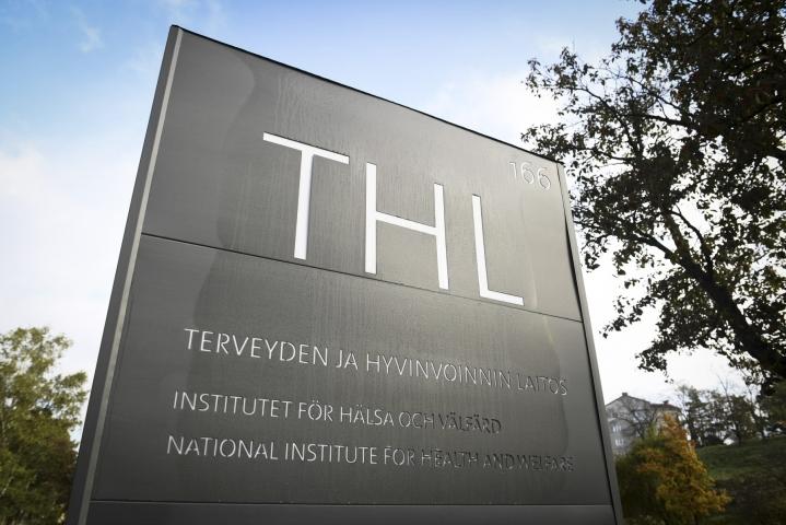 Tänään THL kertoi 1618 uudesta koronavirustartunnasta. Luvussa on mukana usean päivän tartuntoja. LEHTIKUVA / Emmi Korhonen