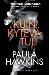 Arvio: Brittikirjailija Paula Hawkinsin uutuus on häikäisevän taidokas trilleri