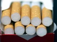 Miehelle neljä kuukautta vankeutta tupakan salakuljetuksesta Niiralan kautta - ei saapunut oikeuteen