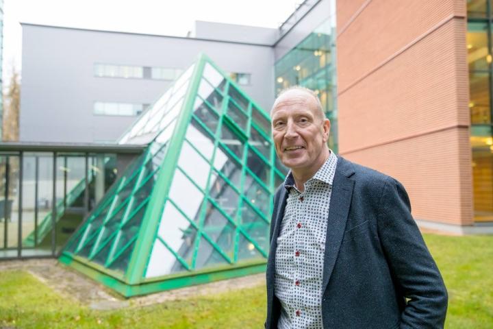 Business Joensuun nykyinen toimitusjohtaja Harri Palviainen siirtyy Järvenpään kaupunkikehitysjohtajaksi joulukuun alussa.