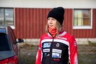 """Liperin Hiihtoseuran Lotta Kurttila, 19,  vaihtoi valmentajaa - """"Päätavoite on menestyminen alle 23-vuotiaiden MM-kisoissa"""""""