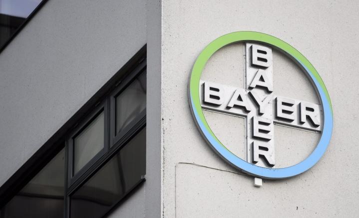 Bayer työllistää Suomessa yli tuhat ihmistä. LEHTIKUVA / VESA MOILANEN