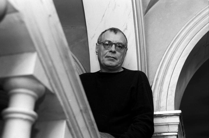 Pembroke sävelsi uransa aikana myös kaksi Suomen euroviisua. Lehtikuva / Jaakko Avikainen