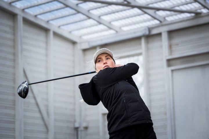 Emilia Tukiainen ei päässyt parhaaseen vireeseensä Ranskassa mutta taistelee edelleen pääsystä ensi kaudeksi pääkiertueelle.