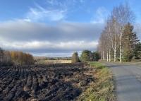 Blogi: Muistatko vielä kolmen vuoden takaisen lämpötulvahduksen? - Oulussa mitattiin lämpöennätys 21,1 astetta ja Valtimollakin 19,4 astetta