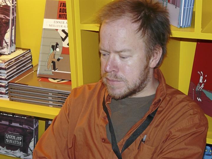 Jasonin varhaiset työt ovat pääosin lyhyitä ja mykkiä. Sittemmin sivujen ja ja sanojen määrä on kasvanut.